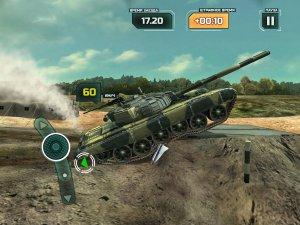 Танковый биатлон v1.0.0 (Android)