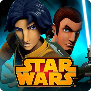 Star Wars Rebels: Recon (2015/Русский/Android)