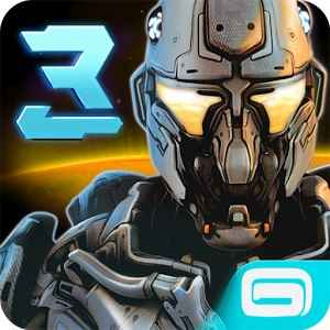 N.O.V.A. 3: Freedom Edition (2015/Android/Русский)