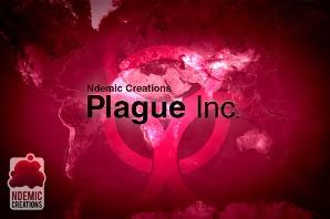 Plague Inc. v.1.10.2 Мод [Ru]