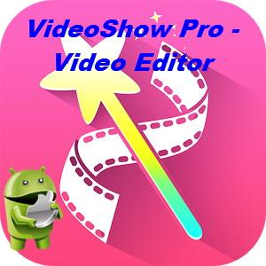 VideoShow: Video Editor & Maker v4.6.8 Pro [Ru/Multi] - видеоредактор
