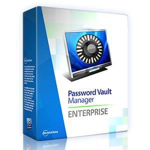 Password Vault Manager Enterprise 6.7.0.0 [Multi/Ru]