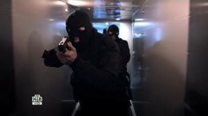 Курортная полиция (1-20 серия из 20)