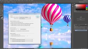 Adobe Photoshop CC 2014.2.3 (20150807.r.342) RePack by D!akov [Multi/Ru]