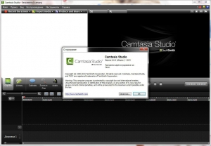 TechSmith Camtasia Studio 8.6.0 Build 2054 [Multi/Rus]