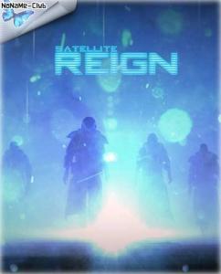 Satellite Reign [En] (1.02) License CODEX