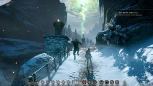 Dragon Age: Inquisition / Dragon Age: Инквизиция [Ru/En] (1.10/upd9/dlc) Repack xatab