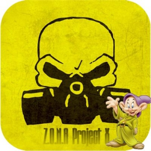 Z.O.N.A Project X v1.03.02b full [Ru]