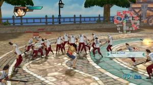 One Piece: Pirate Warriors 3 [En/Multi] (1.0) License CODEX