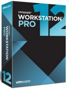 VMware Workstation Pro 12.0.0 build 2985596 [x86-64] (bundle)