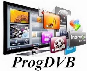 ProgDVB 7.10.7 Professional Edition [Multi/Ru]