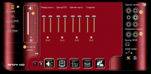 VIA High Definition Audio Driver 6.0.11.1000 [Multi/Ru]