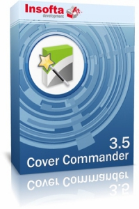 Insofta Cover Commander 3.6.0 [Multi/Ru]