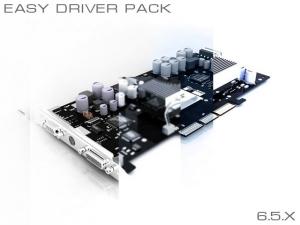 Easy DriverPack 6.5.2015.0712 [Ru/En]