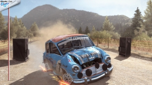 DiRT Rally [En] (07.1) SteamRip МалышШок [Early Access] [PreInstall]