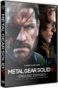 Metal Gear Solid V: Ground Zeroes [v 1.005] PC | RePack от SEYTER