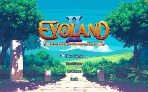 Evoland 2 [En/Multi] (1.0.8972) Repack Let'sРlay