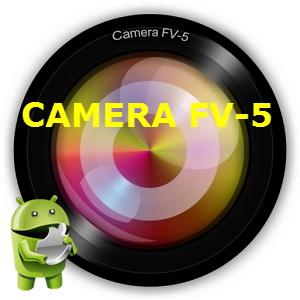 Camera FV-5 v2.78.1 [Ru/Multi] - камера с удобным интерфейсом и расширенным функционалом