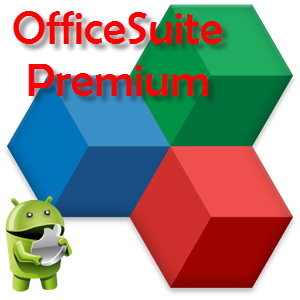 OfficeSuite 8 (PDF & HD) Premium v8.4.4318 [Ru/Multi] - Офисный пакет для Андроид