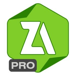 ZArchiver Pro 0.8.4 [Ru/Multi]