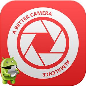 A Better Camera v3.35 Unlocked [Ru/Multi] - Многофункциональная камера для Android