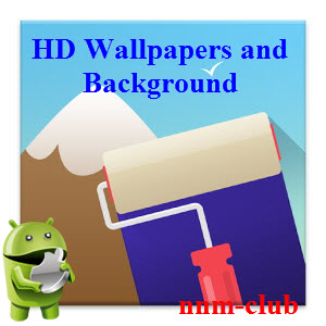 HD Wallpapers and Background 3.5.1 AD-Free [Ru/Multi] - HD-обои, разделенные на 26 категории