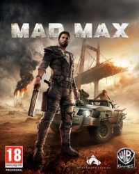 Mad Max | RePack от R.G. Steamgames