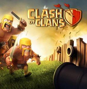 Clash of Clans 7.200.12 + Mod [Ru/Multi]