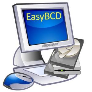 EasyBCD 2.3 Beta Build 202 Community Edition [Multi/Ru]