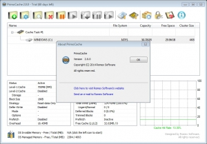 PrimoCache 2.0 (x86 x64) [ENG]