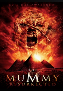 Мумия: Воскрешение