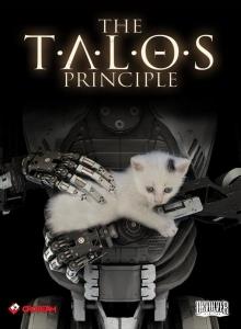 The Talos Principle [Ru] (3.0.3.0 build 244371) SteamRip