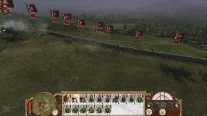 Empire: Total War (2009 (2014 Linux)) [Ru] (1.3RC1 Rev 83241) SteamRip
