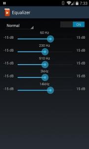 Listen Audiobook Player v4.3.15 [Ru/Multi] - Плеер для аудиокниг с продвинутым функционалом