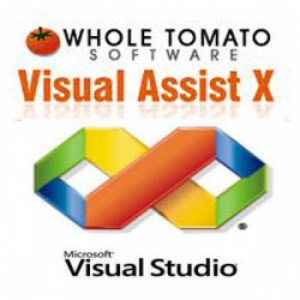 Visual Assist X 10.9.2074 [En]