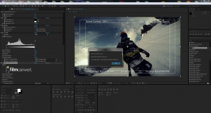 FilmConvert Pro 2.34 for After Effects and Premiere Pro [Eng]