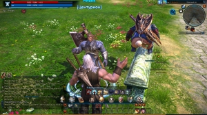 TERA Online: The Battle For The New World [Ru] (rus#55) License