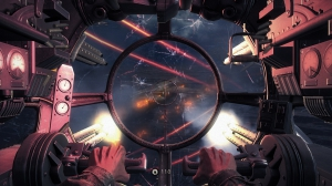 Wolfenstein: The New Order [Update 1] [RUS|ENG] RePack от R.G. Механики