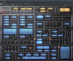 Tone2 - Gladiator 2 2.5 STANDALONE, VSTi (x86 x64) [Eng] [08.2015]
