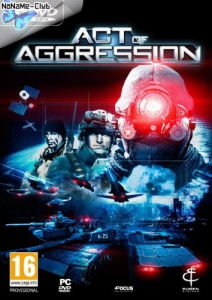 Act of Aggression [En/Multi] (1.0) License CODEX
