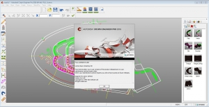 Autodesk (ex Delcam) Crispin Engineer Pro 2016 Win64 [MULTILANG +RUS]