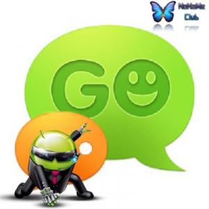 GO SMS Pro v6.32 [Ru]