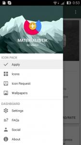 Materialistik Icon pack 1.3 [En]