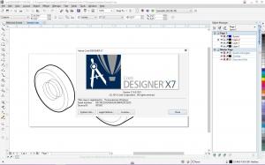 CorelDRAW Technical Suite X7 17.6.0.1021 [Multi]