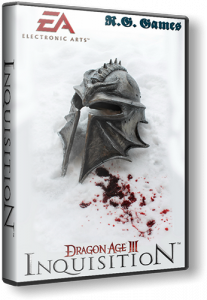 Dragon Age: Inquisition [Ru/Multi] (1.10/u9) Repack R.G. Games [Digital Deluxe Edition]
