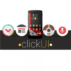 Click UI - Icon Pack 4.8 [En]