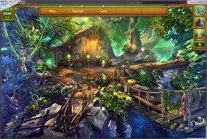 Lost Island: Eternal Storm [En] Unofficial