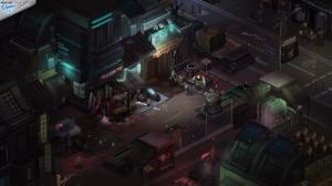 Shadowrun: Dragonfall - Director's Cut [Ru/Multi] (2.09) Repack R.G. Механики