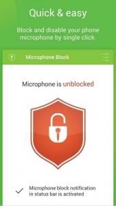 Mic Block - Anti spy & malware v1.12 [En]