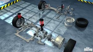 Car Mechanic Simulator 2015: Gold Edition [Ru/Multi] (1.0.5.6/dlc) Repack R.G. Механики
